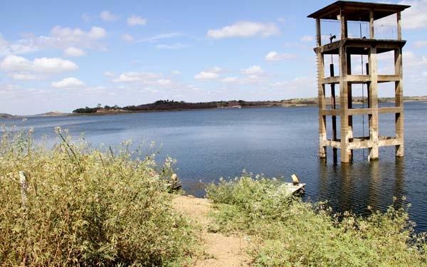Paraíba pediu 117 milhões de metros cúbicos das águas do Chico para Boqueirão em 2020