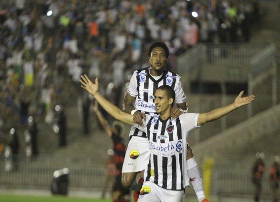 Botafogo-PB inicia sonho do acesso enfrentando o Salgueiro