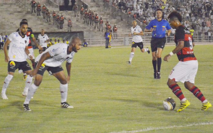 Botafogo e Campinense decidem Campeonato Paraibano