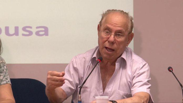 Morre o ex-deputado federal paraibano José Luís Clerot