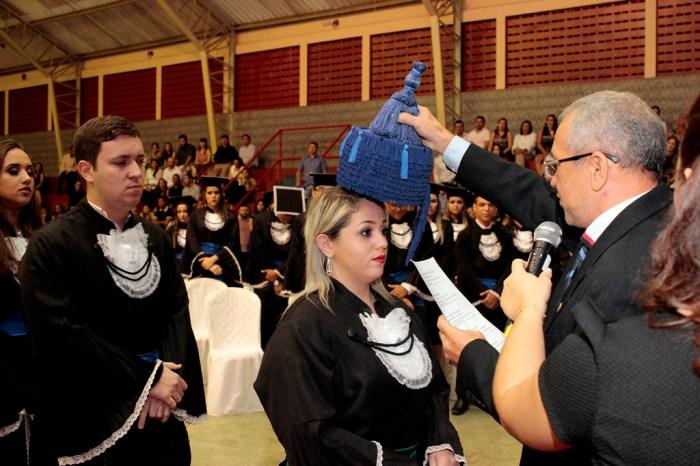 Campus CDSA da UFCG forma 47 novos profissionais em Sumé
