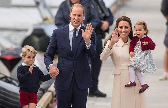 Irmã ou irmão não afetará linha sucessória da Princesa Charlotte