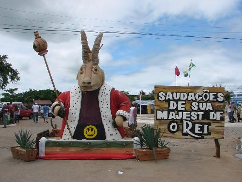 Saiba onde se hospedar durante a Festa do Bode Rei em Cabaceiras; veja opções