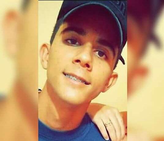 LUTO: Morre jovem vítima de acidente de moto em Monteiro