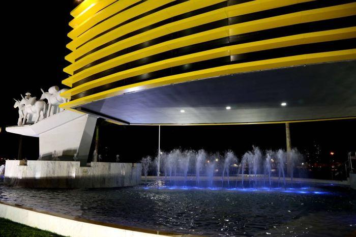SESI realizará sessões gratuitas de Cinema no Museu Digital de CG