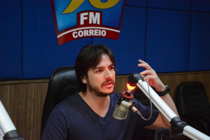 """""""Os pré-candidatos ainda não acordaram"""", diz Pedro Cunha Lima"""