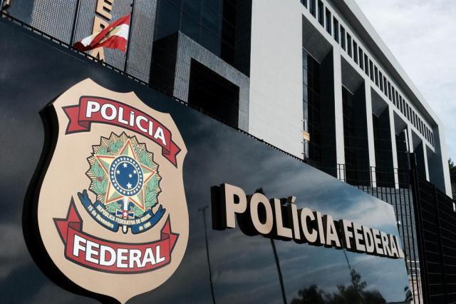 Operação da Polícia Federal combate pornografia infantil na PB