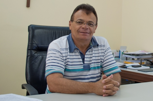 Prefeito de Coxixola concede melhorias salariais para os professores do município