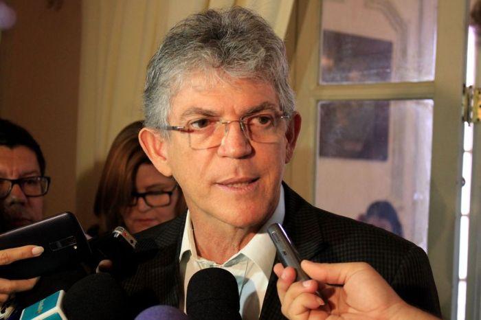 RC encaminha orçamento que será executado por futuro governador