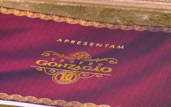 Trio Nordestino será homenageado durante o Troféu Gonzagão