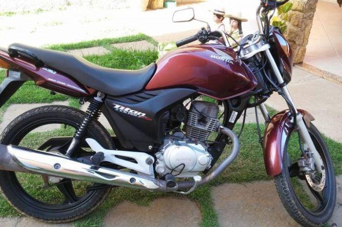 Agricultor familiar terá crédito especial para compra de motocicleta