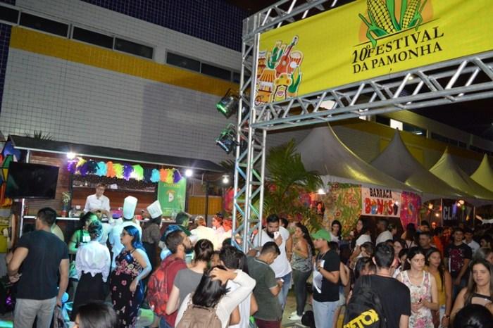 11º Festival da Pamonha antecipa festividades do Maior São João do Mundo