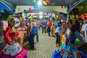 Lançamento dos Festejos Juninos na Paraíba é adiado devido à greve