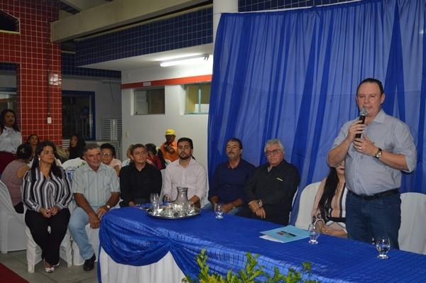 Prefeitura de Gurjão realiza festa com homenagens ao Dia das Mães no município