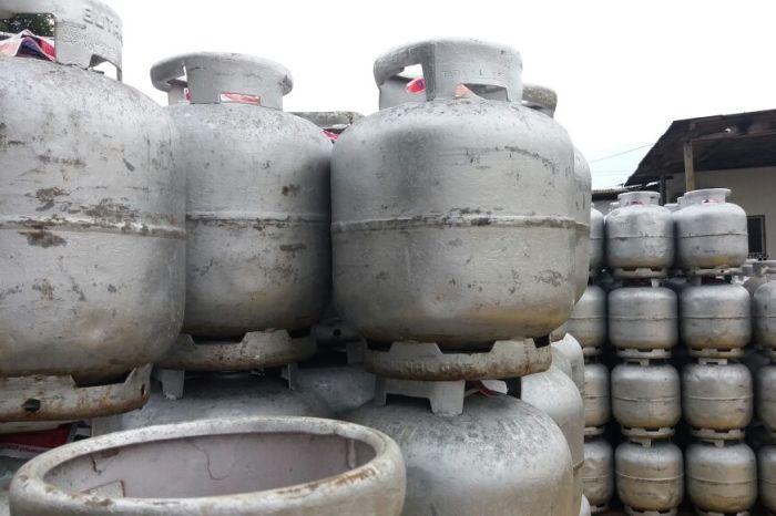 COLAPSO TOTAL: Paraíba continua sem previsão para receber gás de cozinha