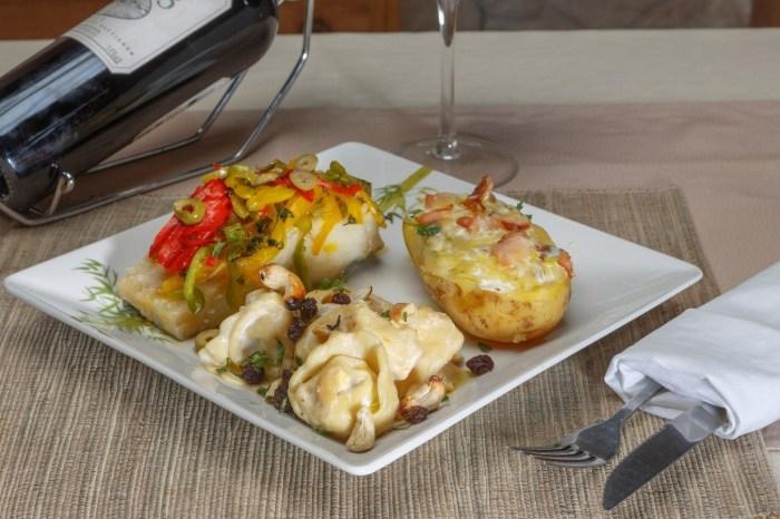 Feira gastronômica Festival Brasil Sabor começa na Capital