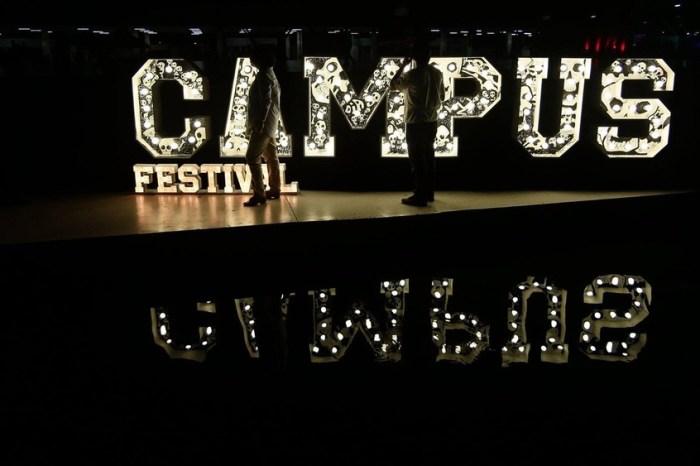 Campus Festival começa venda de 3º lote de ingressos