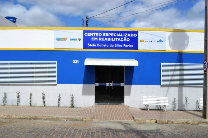 Centro Especializado em Reabilitação de Monteiro retoma atendimentos gradativamente