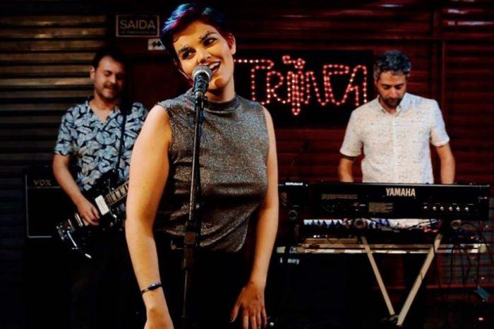 Quanto vale o show: Banda Triinca se apresenta nesta sexta