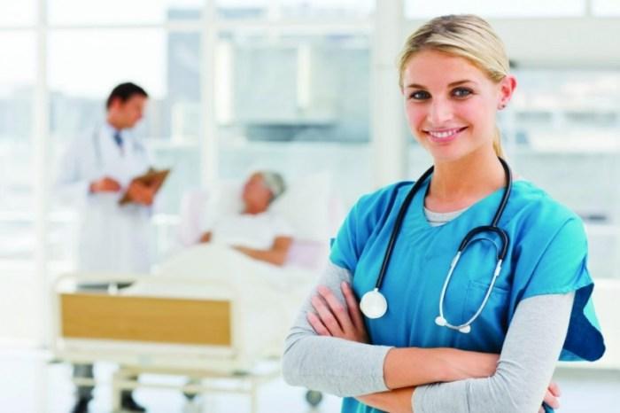 Semana da Enfermagem começa sua programação neste domingo em Monteiro