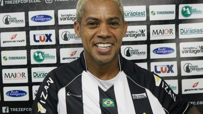 Marcelinho Paraíba relembra título, fala sobre AVC e aposentadoria