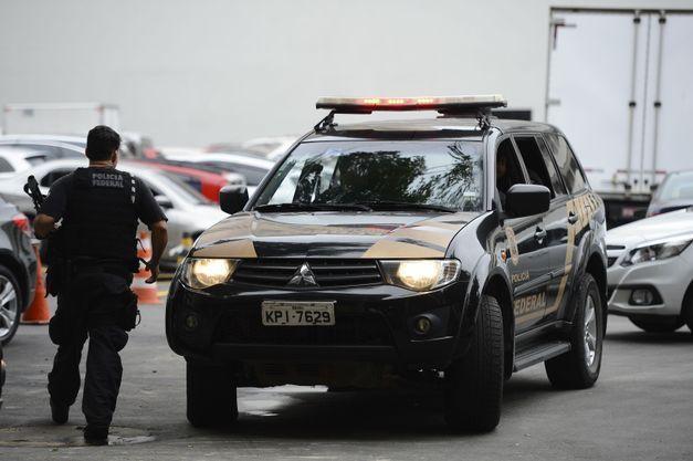 Operação contra doleiros no Brasil e no exterior prende 33
