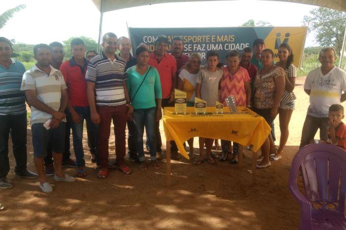 Secretaria de esportes de Monteiro promove domingo de competições