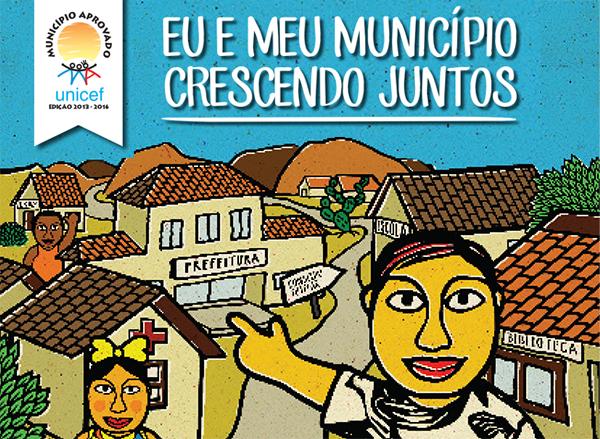 Cidade de Camalaú concorre ao selo Unicef pela primeira vez em sua história