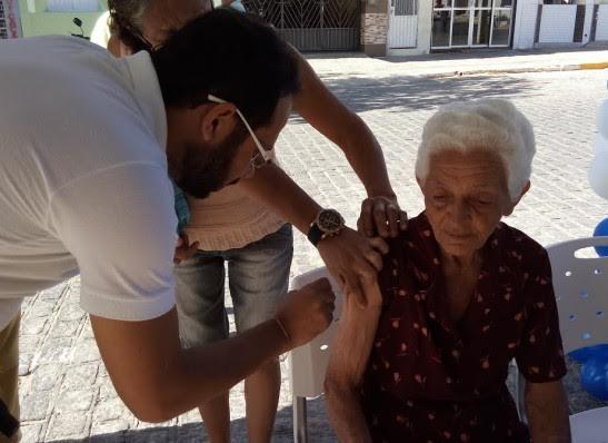 Vacinação contra sarampo começa nesta sexta na Paraíba