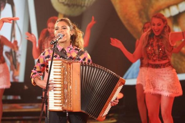 Globo lança playlist com músicas de artistas paraibanos
