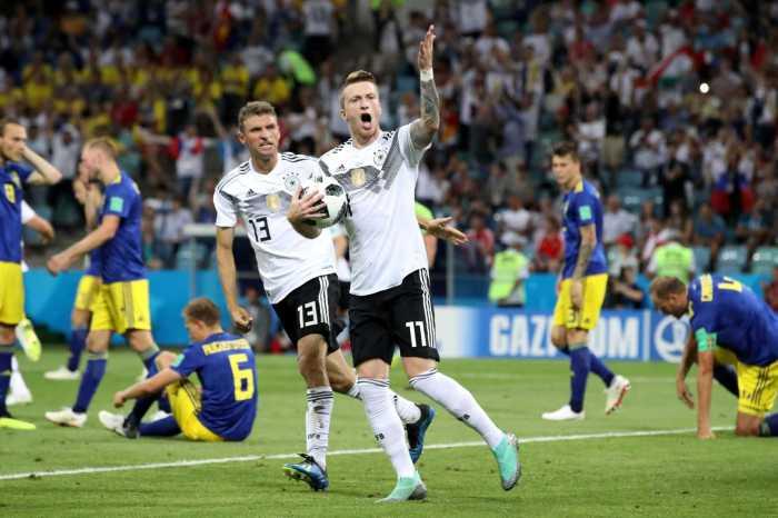 Saiba quais são as chances de um Brasil x Alemanha já nas oitavas