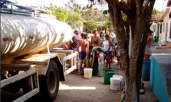 Monteiro está entre as 176 cidades da PB em situação de emergência
