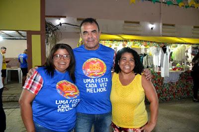 Vereadores de Monteiro parabenizam vice-prefeito Celecileno pela passagem de seu aniversário