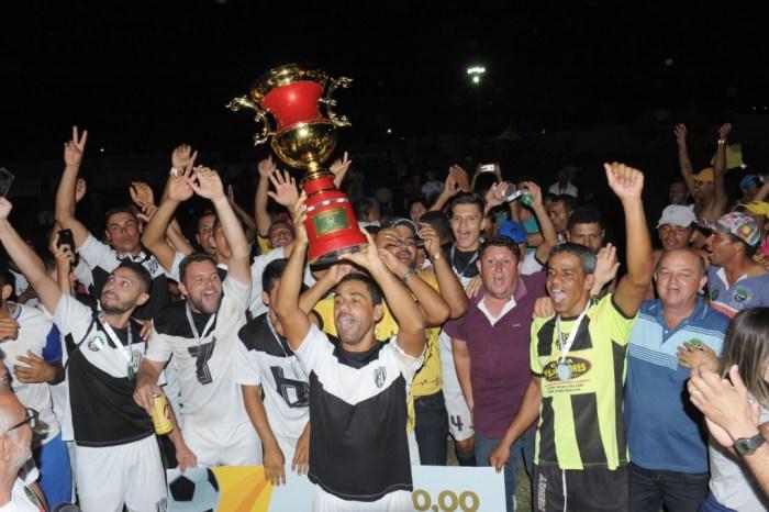 Maior campeonato de futebol amador terá participação de 42 equipes em Monteiro