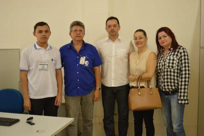 Casa da Cidadania em Sumé inaugura Box da CAGEPA com diversos serviços