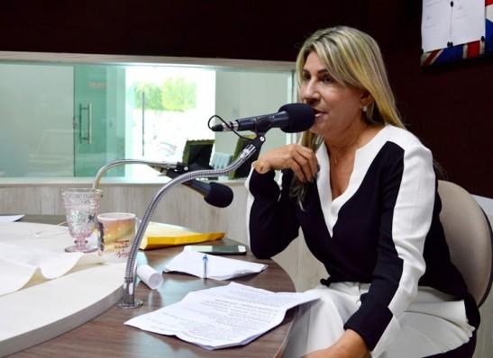 Secretário de prefeitura do Cariri afirma que Deputada Edna não abraça luta pelo SUAS