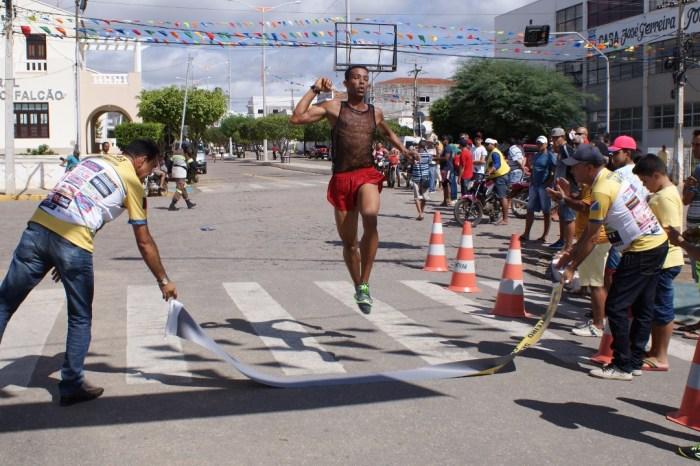 III Maratona Junina de Monteiro abre inscrições para atletas de todas as regiões
