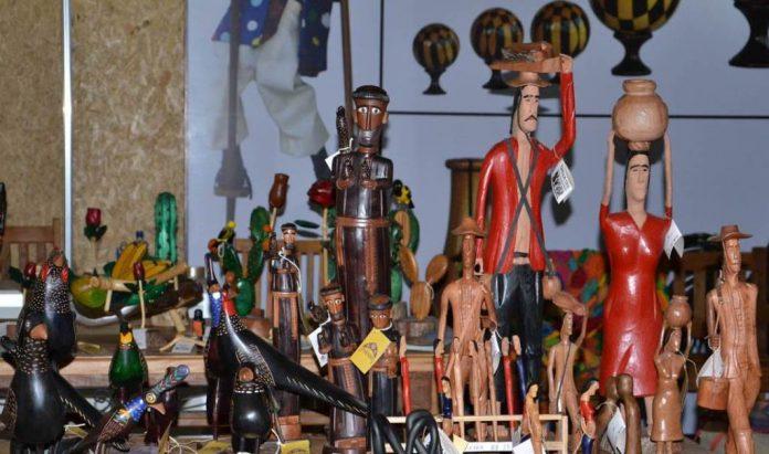 Turismo e artesanato: Programa do Artesanato da Paraíba homenageia o município de Cabaceiras