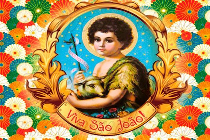 Padre Carlinhos conta as histórias dos santos celebrados durante o mês de junho