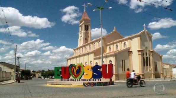 Cidade de São Sebastião do Umbuzeiro comemora 59 anos de emancipação política