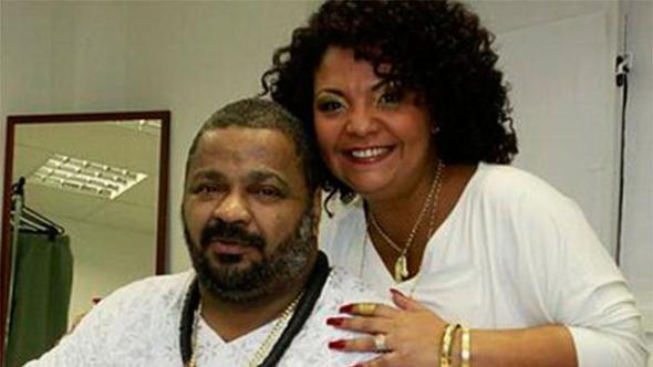 Arlindo Cruz tem alta hospitalar, após mais de um ano internado