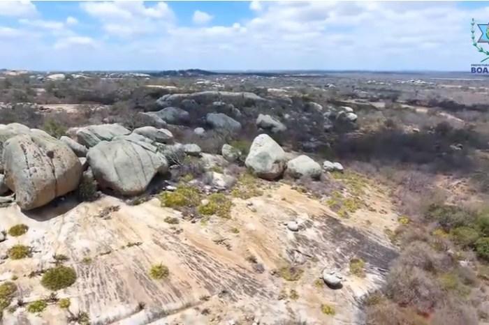 Geoparque Cariri Paraibano