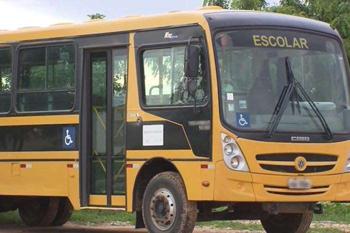 Promotoria requer na Justiça adequação do transporte escolar de Desterro