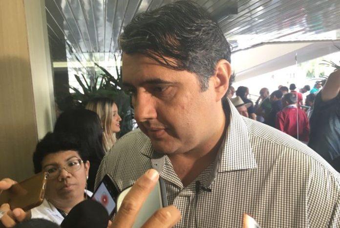 André Gadelha acredita que PSC fechará aliança com Lucélio até segunda