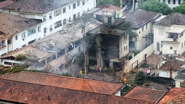 PSB terá que indenizar moradora por acidente com avião de Campos