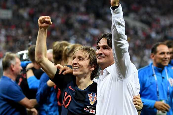 Final inédita marca a Copa do Mundo Rússia 2018