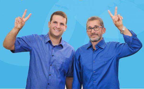 Repercussão Nacional: Vice-prefeito de São João do Cariri poderá assumir prefeitura