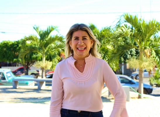 Famintos: Ex-prefeita de Monteiro pagou quase R$ 2 milhões a quadrilha presa pela PF