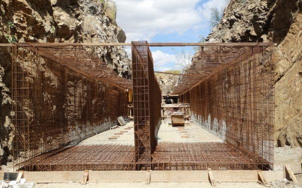 MTE embarga obra complementar da transposição no açude de Camalaú
