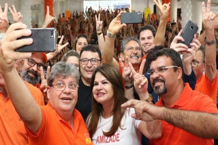 Ainda no Cariri, João Azevedo fala sobre números de investimentos na região do Cariri